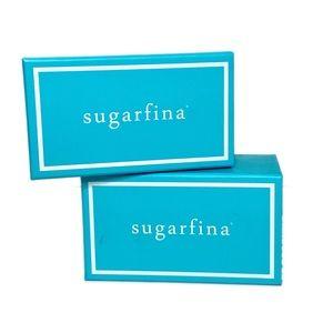 Sugarfina Two EMPTY 5x3 Bento Boxes